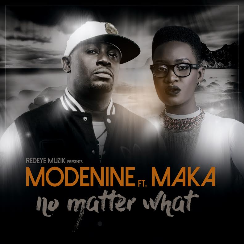 Modenine Maka No Matter What Art