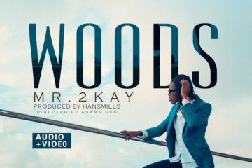 Mr 2Kay Woods
