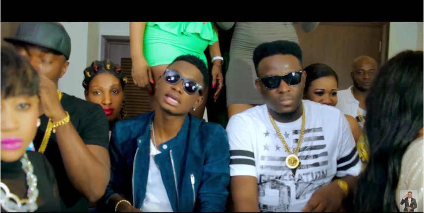 VIDEO: Mr Hans – Give Me ft. Lil Kesh
