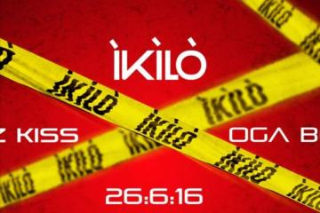 Mz Kiss x iLLBLiSS – iKiLO (Advice) | prod. Kezyklef