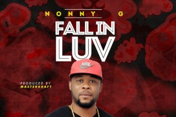 Nonny G – Fall In Luv (Prod. Masterkraft)