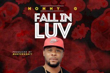 Nonny G – Fall In Luv (Prod. Masterkraft)