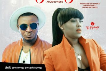 VIDEO: Neza ft. Mc Galaxy – My Baby