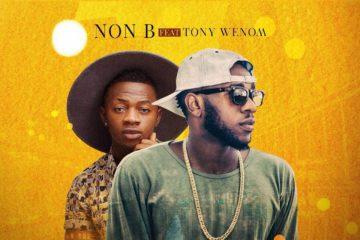 Non B – Romantic Badman ft. Tony Wenom (Prod. By D Gunz)