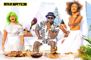VIDEO: Omo Akin ft. Skales & Koker – Sisi Maria