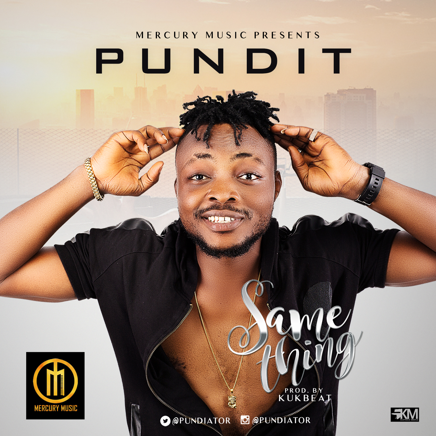 VIDEO: Pundit – Same Thing