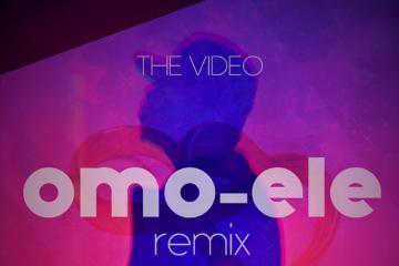 VIDEO: WizdOm ft. Onosz, Dantonio & Porsh Kayiana – Omo-Ele (Remix)