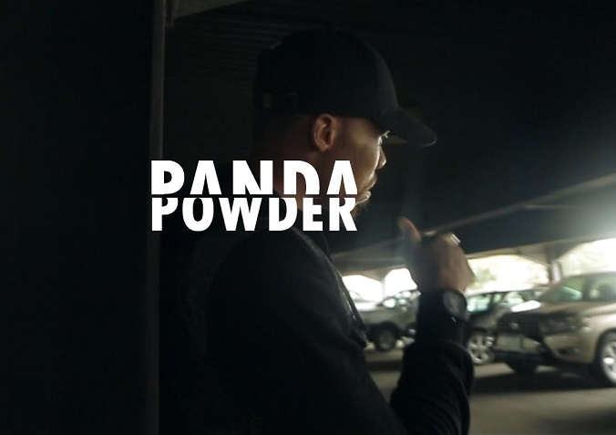 Ozone Panda Power video