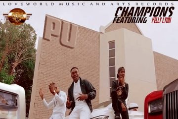 VIDEO: P.U Ft. Kelly Lyon – Champions