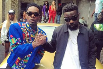 VIDEO PREMIERE: Patoranking ft. Sarkodie – No Kissing Baby