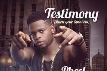 Pheel – Testimony (Burst Your Speakers) | prod. Password