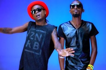 VIDEO: Radio & Weasel – Tabuula Edagala