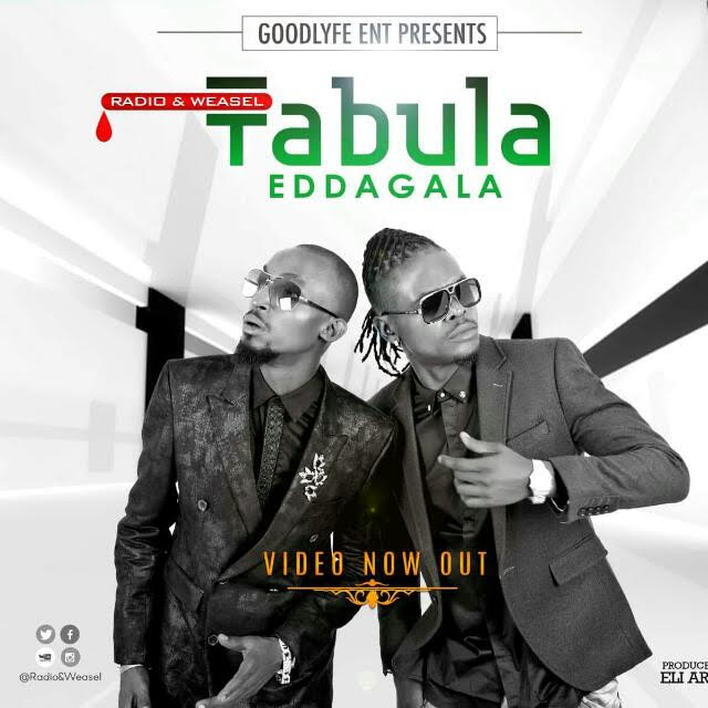 Radio & Weasel Tabula Eddagala