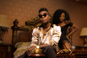 VIDEO: Reekado Banks – Standard