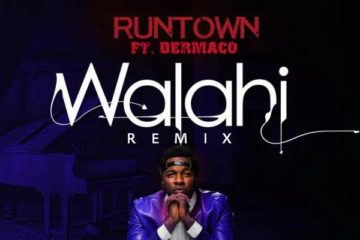 Runtown ft. Demarco – Walahi (Remix)