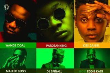 VIDEO: SMADE Afrofest 2016   Highlights & Performances