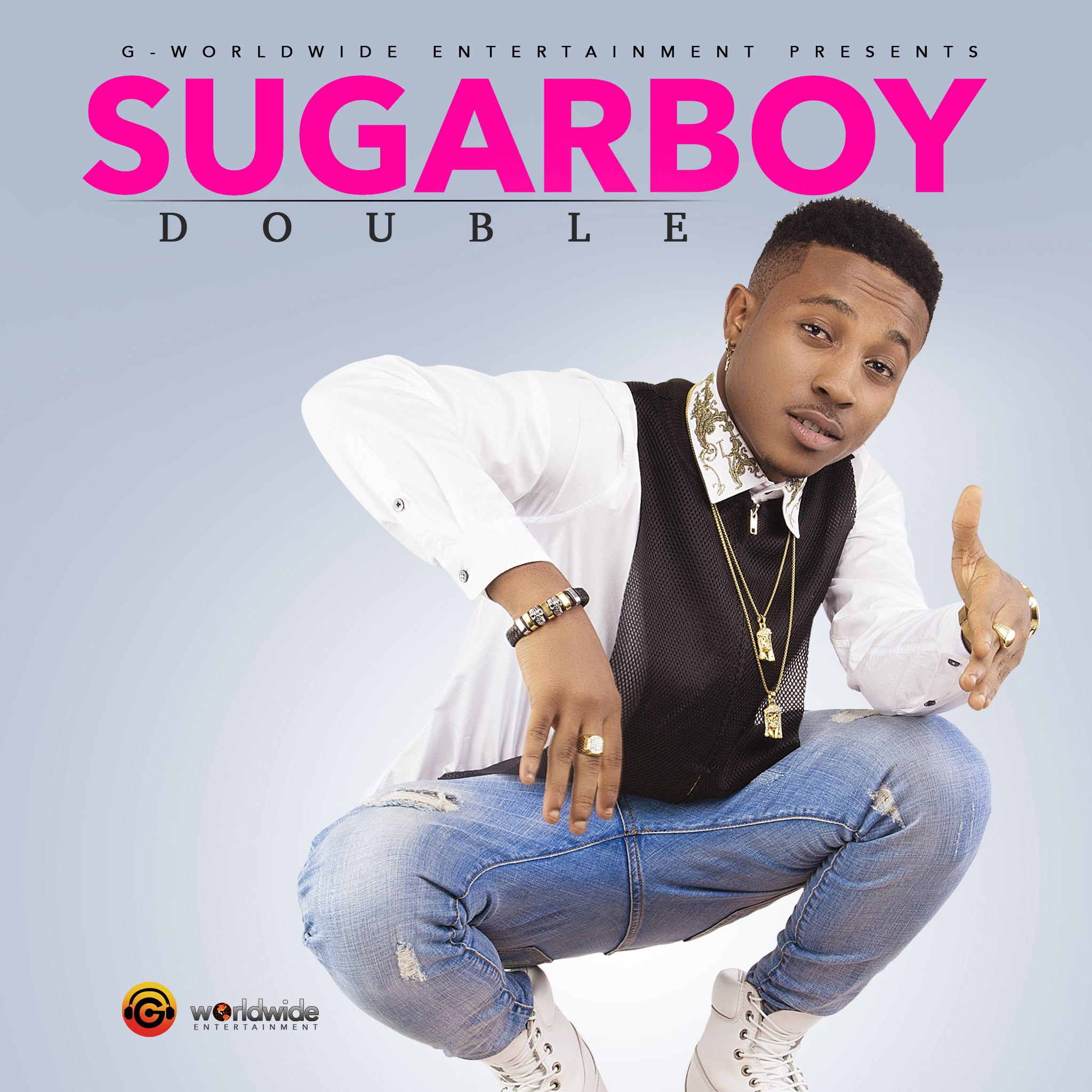 PREMIERE: Sugarboy - Double (prod. BeatBurx)