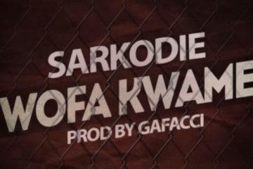 Sarkodie – Wofa Kwame (Audio Slide)