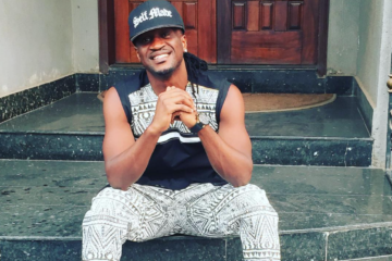"VIDEO: ""Support Mr P, Rudeboy & P-Square"" – Paul Okoye"