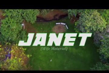 VIDEO: Spyro – Janet (Wife Material)