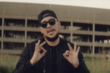 VIDEO: AKA ft. Yanga – Dreamwork