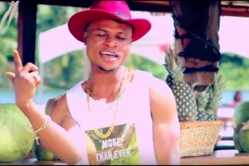 VIDEO: YoungSoul – African Lady