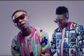 VIDEO: Sammy Davids ft. Reekado Banks – Down (Remix)