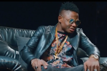 VIDEO: Lil Kesh – Ishe
