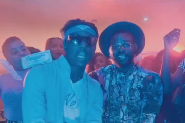 VIDEO: DKT Baba ft. Falz – No Vacancy