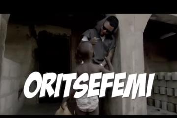 VIDEO: OritseFemi – Awooo Ewaa