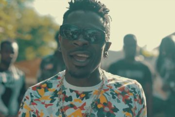 VIDEO: Shatta Wale – Warn Dem