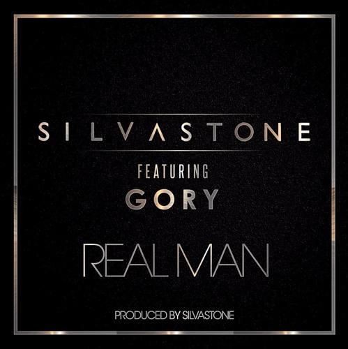 Silvastone Real Man