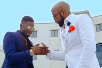Skales Banky W Nobody's Business video slider