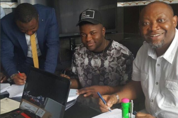 Skales & Baseline – Understanding Your Recording Contract