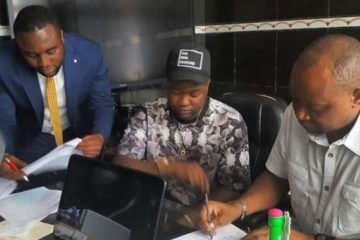 Skales Remains with Baseline Records, Signs Under New Management