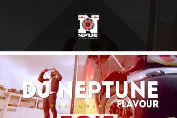 VIDEO: DJ Neptune ft. Flavour – TGIF (Time No Dey)