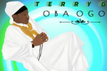 Terry G Oba Ogo Art