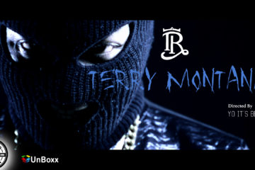 VIDEO: T.R – Tony Montana (Freestyle)