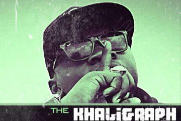 "VIDEO: The ""Khaligraph Jones Presents"" Cypher 2016"