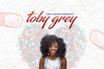 Toby Grey – Love Dosage (French Version)
