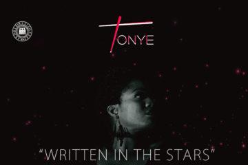 TripleMG Presents: Tonye – Written In The Stars (prod. Mystro)