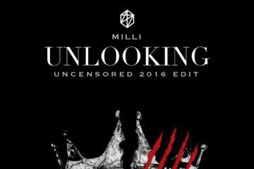 UNLOOKING UNCENSORED (2016 EDIT) Single Artwork