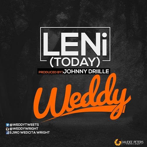 Weddy - Leni 2