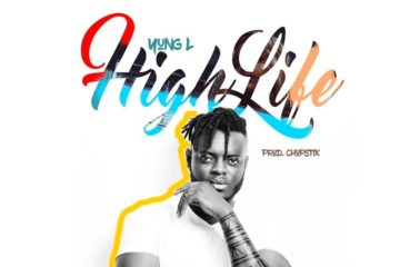 Yung L – High-Life | Lyric VIDEO