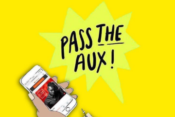 Yung L – Pass The Aux (prod. Chopstix)