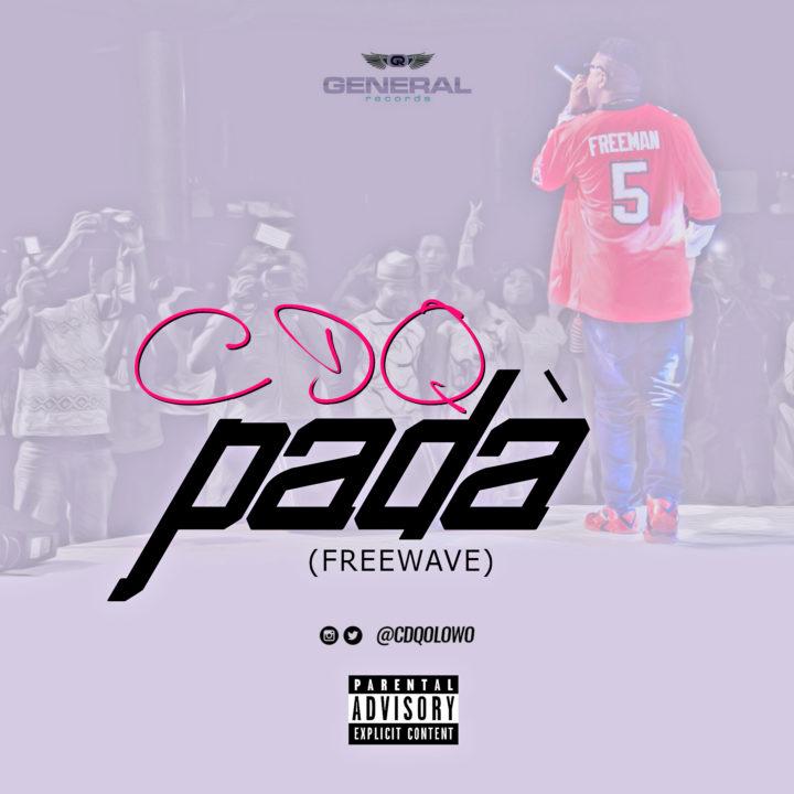 CDQ - PADA (Freestyle)
