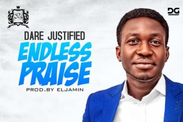 Dare Justified – Endless Praise
