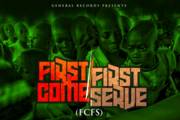 CDQ – First Come First Serve (FCFS) | prod. Masterkraft
