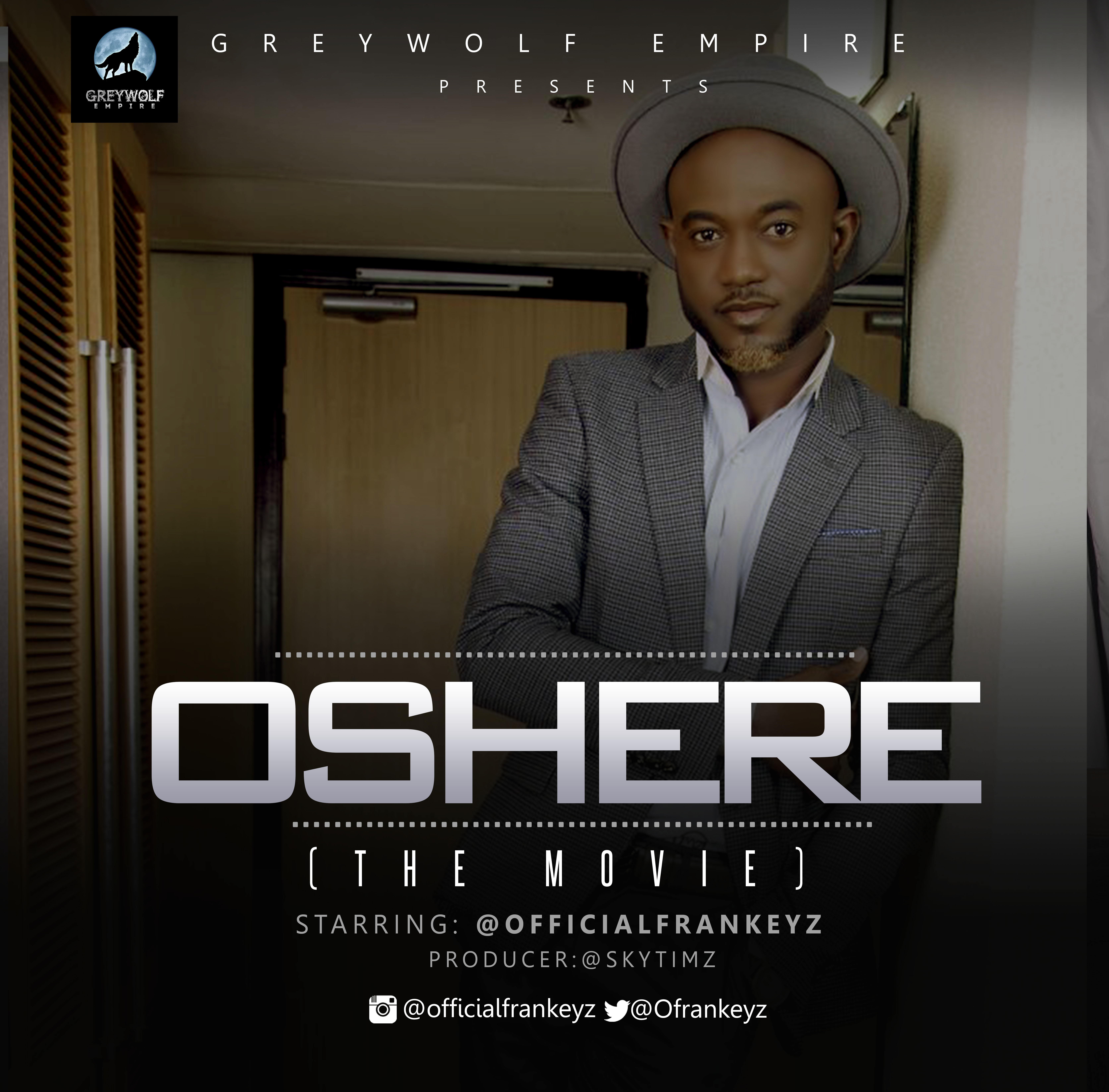 VIDEO: Frankeyz – Oshere