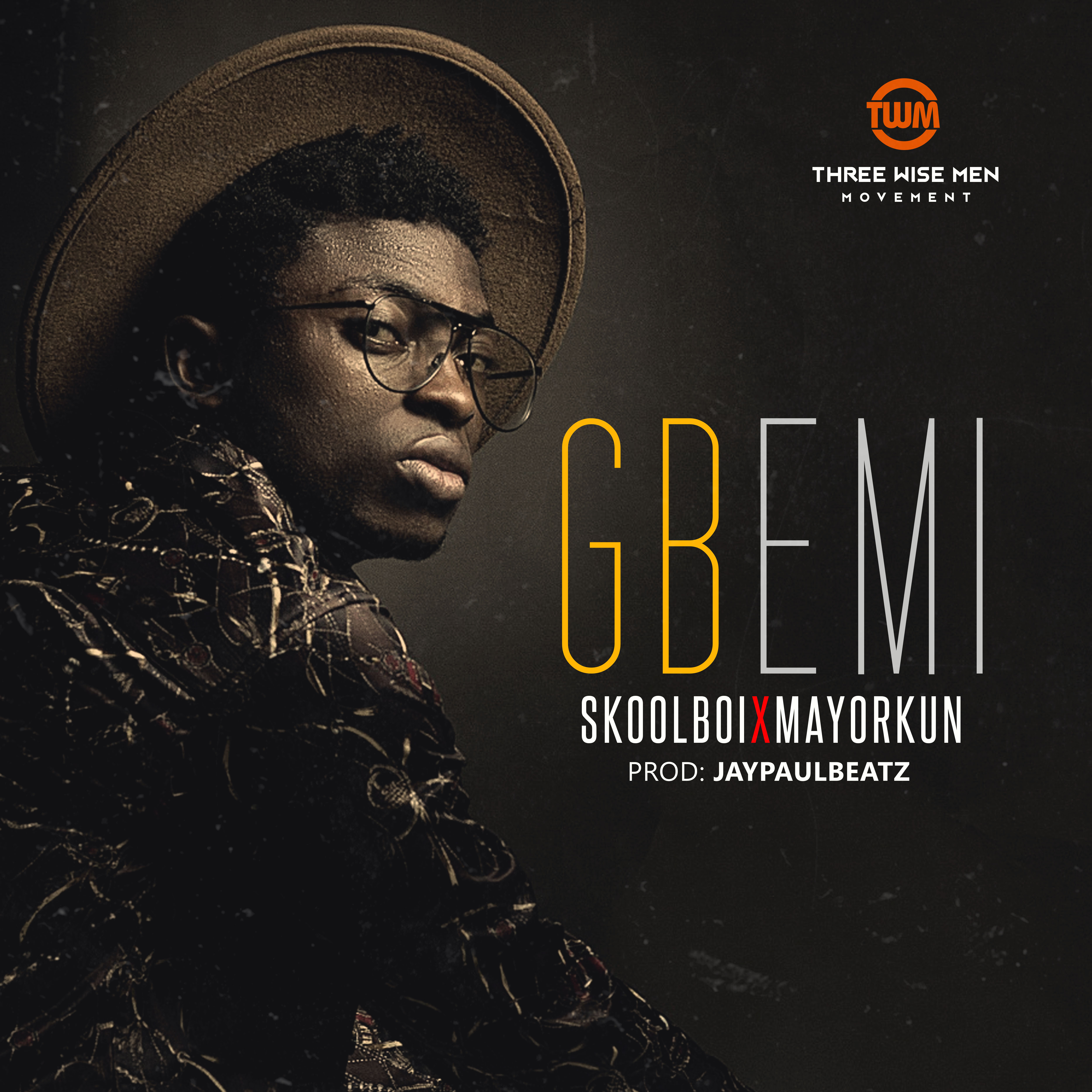 Skool Boi ft. Mayorkun – Gbemi (Prod. by JayPaul Beatz)